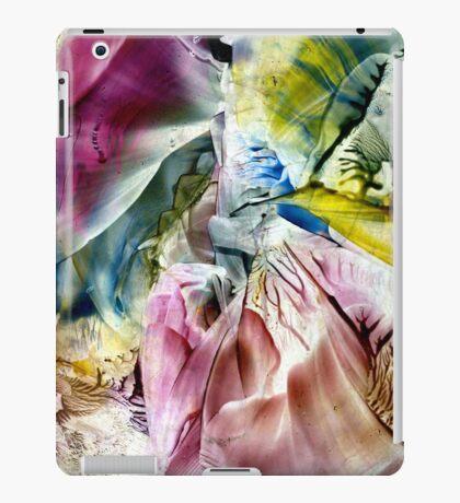 Universal Overseer's Kingdom iPad Case/Skin