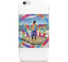 Nash Grier- Rad iPhone Case/Skin