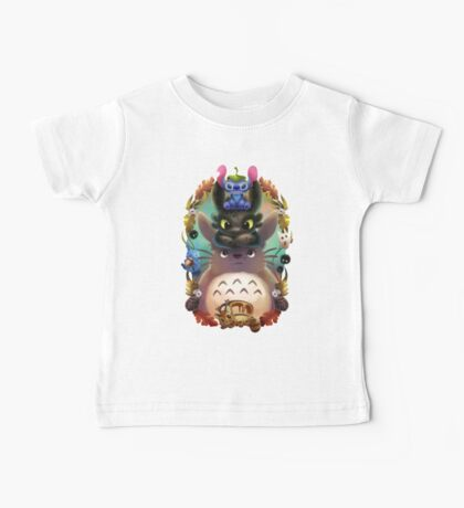 Our Favorites Baby Tee