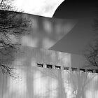Schauspielhaus by David Crausby