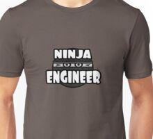 Ninja Engineer Unisex T-Shirt