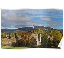 Picture Perfect Stirling Poster