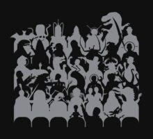 Mystery Theater 3K