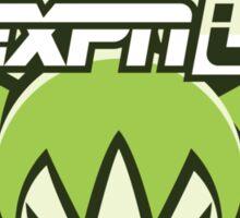 EXPNU PU Sticker