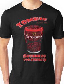 Gutness for Strength Unisex T-Shirt