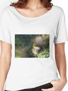 Singing to the Gods Women's Relaxed Fit T-Shirt