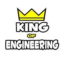 King of Engineering by TKUP22