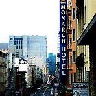 San Francisco by trublu