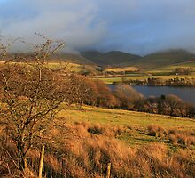 The Glory of the Lake District by Linda Lyon