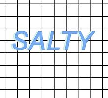 salty / by molotovs
