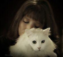 A Friendship Like No Other by ibjennyjenny