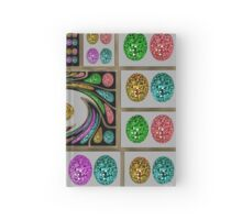 PARTY EGGS Hardcover Journal