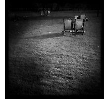 London Fields Photographic Print
