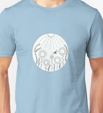 Garden World Unisex T-Shirt