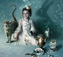 Little Empress by gingerkelly