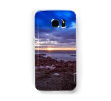 Darkening skies Samsung Galaxy Case/Skin
