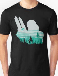 Reaper invasion of Earth (Femshep) T-Shirt