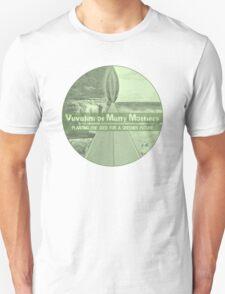Vuvalini of Many Mothers T-Shirt