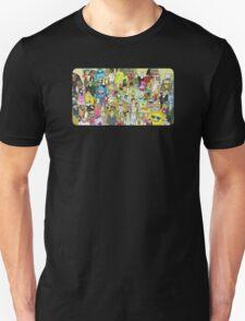 Where's Rick? T-Shirt