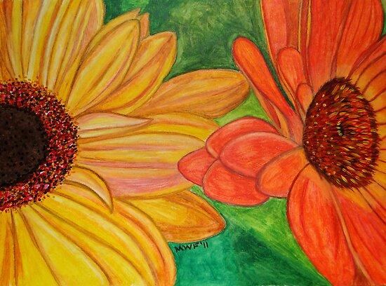 Happiness by Marsha Free