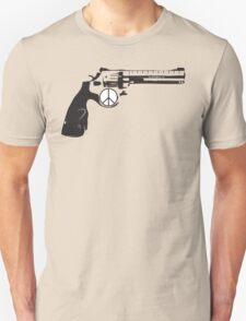 Whale Revolver T-Shirt