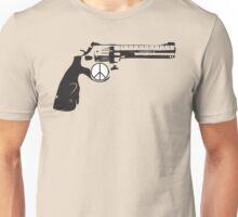 Whale Revolver Unisex T-Shirt