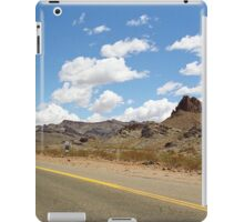 Route 66 - Arizona iPad Case/Skin