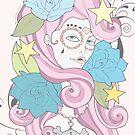 Dreamer by doodlesbydanni