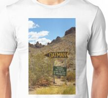Route 66 - Arizona Unisex T-Shirt