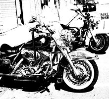 Vintage Rebellion  by deepstarr7020