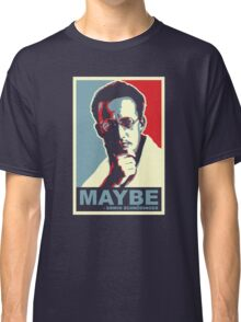A Quantum Election Classic T-Shirt