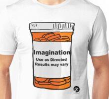 A Bottle of Imagination  Unisex T-Shirt