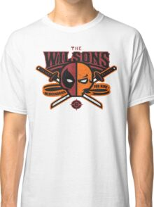 The Wilsons Classic T-Shirt