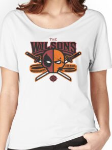 The Wilsons Women's Relaxed Fit T-Shirt