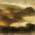 """'Painted Mist"""" by debsphotos"""
