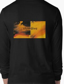 Slowdive Just For A Day Long Sleeve T-Shirt