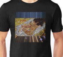 Everything was Beautiful V Unisex T-Shirt