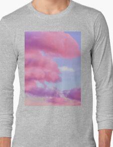 Fabulous sky III Long Sleeve T-Shirt
