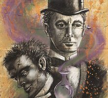 Jekyll and Hyde by Elyn