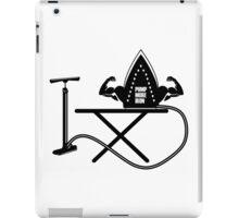 Pump More Iron iPad Case/Skin