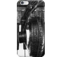 Scratch Tape  iPhone Case/Skin