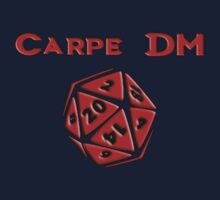 Carpe DM One Piece - Long Sleeve