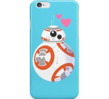 Cute BB8 iPhone Case/Skin