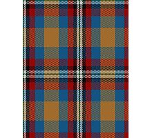 00442 Ball Tartan  Photographic Print