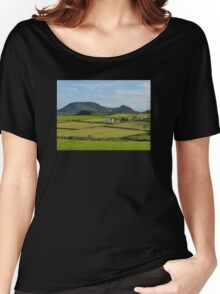 West Donegal.............................Ireland Women's Relaxed Fit T-Shirt