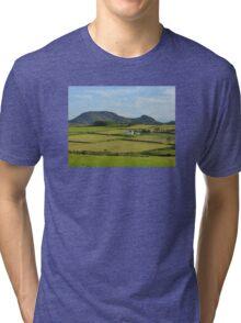 West Donegal.............................Ireland Tri-blend T-Shirt