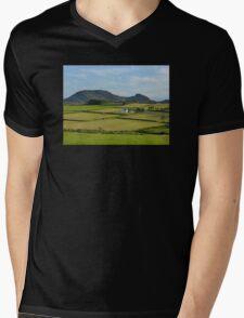 West Donegal.............................Ireland Mens V-Neck T-Shirt
