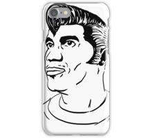 Kool Keith - Black Elvis iPhone Case/Skin