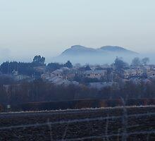 Scotch Mist by Nik Watt