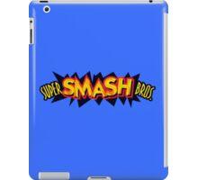 Super Smash Bros. iPad Case/Skin